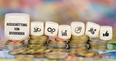 Dividendenausschüttung – ETF Anbieter verfolgen unterschiedliche Strategien