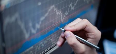 Wichtige Kennzahlen Handelssignale für Handelsstrategien