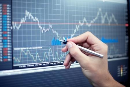 Wirtschaftsindikatoren für Forexhandel